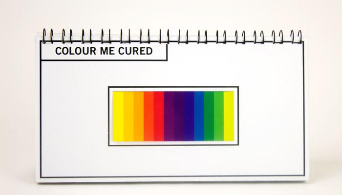 Colour Me Cured
