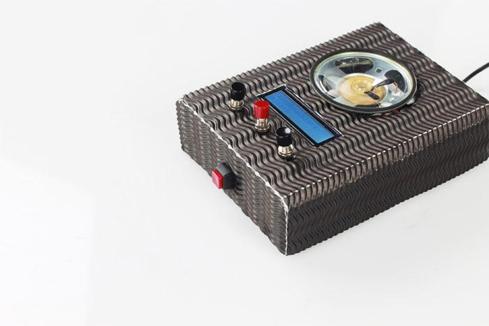 modern machine art jelly. Black Bedroom Furniture Sets. Home Design Ideas